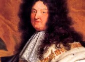 Histoire X . Louis XIV et l'énigme du vin de l'Ermitage