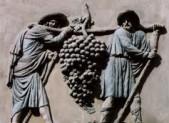 Poèmes/ L'âme du vin /Charles Beaudelaire