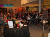 LE MUSEE DU VIGNOBLE AU PALLET ACCUEILLE LE BERLIGOU POUR LA NUIT EUROPEENNE DES MUSEES (21/05/16)