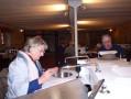 ULTIME DEGUSTATION AVANT L'INSCRIPTION ESPEREE DU MELON Noir AU CATALOGUE NATIONAL . LE BERLIGOU Y ETAIT PRESENT (21/05/17)