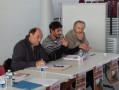 Assemblée Générale des Vignerons Bretons à Sarzeau (20/10)