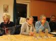 UNE ASSEMBLEE GENERALE BIEN SUIVIE ET TRES PRODUCTIVE -6/11/18